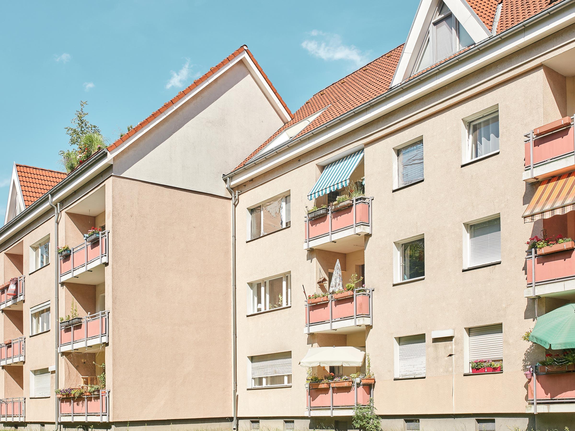 GEWIWO - Mauschbacher Steig