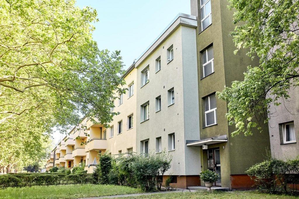 GEWIWO - Tessenowstraße