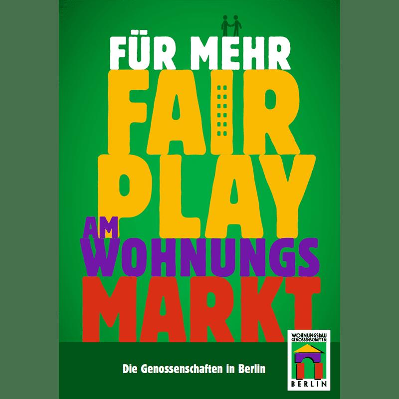Mehr Fairplay